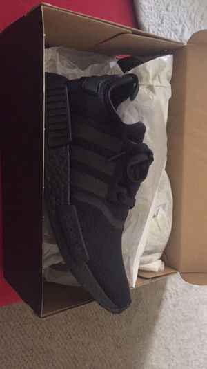 Nmds Triple black for sale for Sale in Pasadena, TX