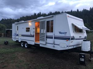 1999 terry trailer NW Edition for Sale in Ridgefield, WA