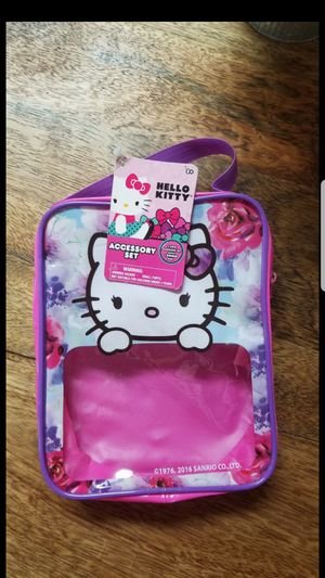 Hello kitty bag for Sale in undefined