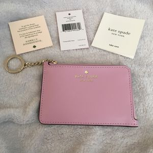 Kate Spade Pink Wallet for Sale in Commerce City, CO