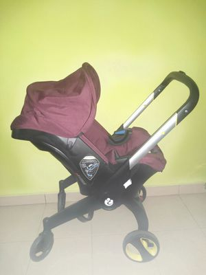 DOONA Car Seat/Stroller for Sale in Plymouth, MN