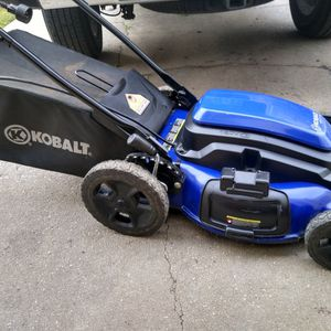 Electric Lawn Mower for Sale in Millersville, MD