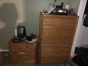 Matching bedroom set twin for Sale in Queen Creek, AZ