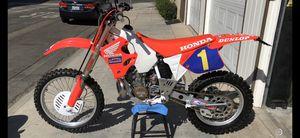 Honda CR250 for Sale in Long Beach, CA