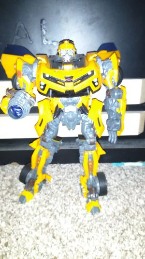 Transformers Bumblebee action figure for Sale in Colorado Springs, CO