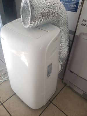 Air conditioner portable ac 10000btu for Sale in Anaheim, CA