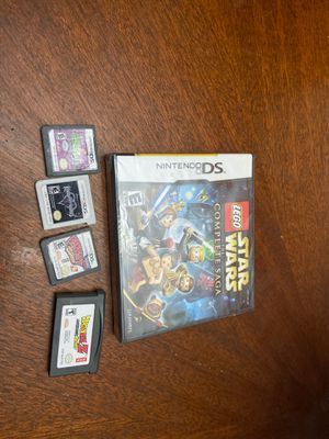 Nintendo ds games for Sale in Compton, CA