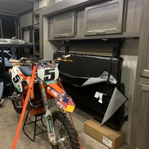 Factory Edition Ktm 450 SXF for Sale in Newport Beach, CA