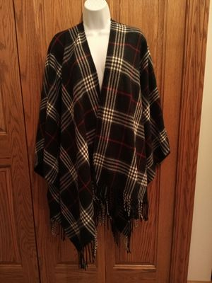 Shawl/Blanket one size for Sale in South Amherst, OH