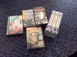 VHS movies for Sale in Overland, MO