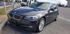 2013 BMW 535I for Sale in Las Vegas, NV