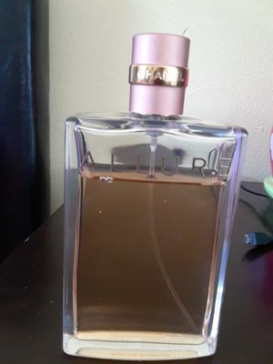 Chanel Allure perfume for Sale in Anaheim, CA
