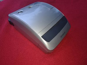 Polaroid one600 instant camera with autofocus Flash for Sale in Cleveland, OH