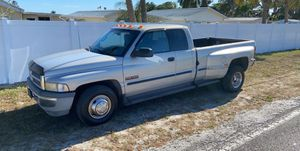 1998 dodge 3500 24v cummins for Sale in Wimauma, FL