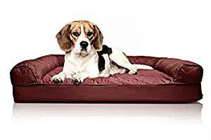 Quilted sofa pet bed for Sale in Egg Harbor Township, NJ