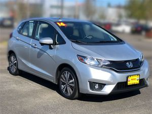 2016 Honda Fit for Sale in Auburn, WA