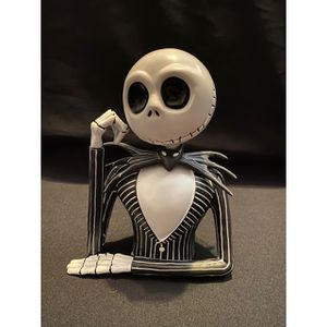 The Nightmare Before Christmas Jack Bank for Sale in Baldwin Park, CA