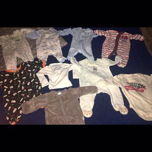Baby clothes for Sale in Buckeye Lake, OH
