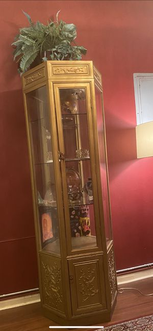 Presidential china closet for Sale in West New York, NJ