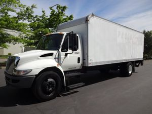 2010 International 4300 for Sale in Auburn, WA