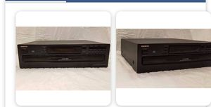 ONKYO cd changer. Dx C380 for Sale in Denver, CO