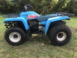 Yamaha Terra Pro ATV 4 Wheeler PTO for Sale in Hendersonville, TN