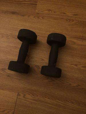 Weights10 lb each for Sale in Bridgeport, CT