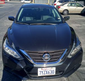 Nissan altima for Sale in Los Angeles, CA