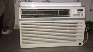 Lg wall/window ac for Sale in Phoenix, AZ