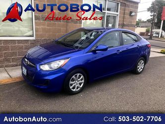 2014 Hyundai Accent for Sale in Portland,  OR