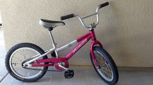 """Girl's Specialized 16"""" Bike for Sale in South San Francisco, CA"""