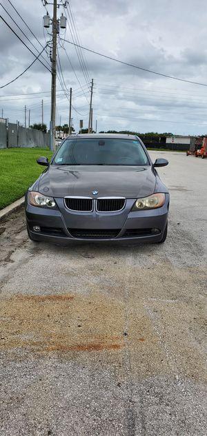 Bmw 3 series front bumper for Sale in Orlando, FL