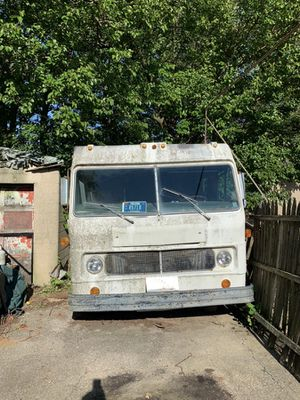 1972 RV for Sale in Indianapolis, IN