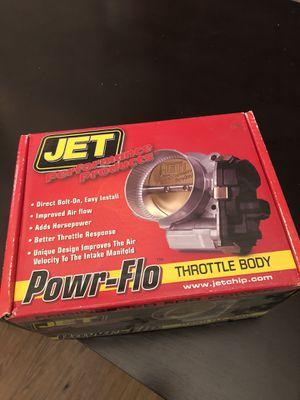 09-14 gm truck throttle body for Sale in Kingsburg, CA