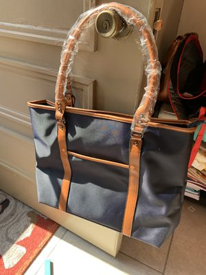 Lightweight Nylon tote bag for Sale in North Royalton, OH