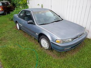 Honda accord for Sale in Seminole, FL