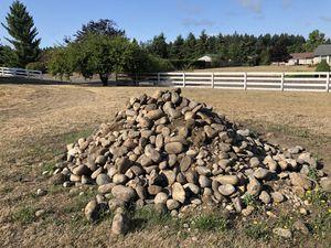 Rocks for Sale in Olympia, WA
