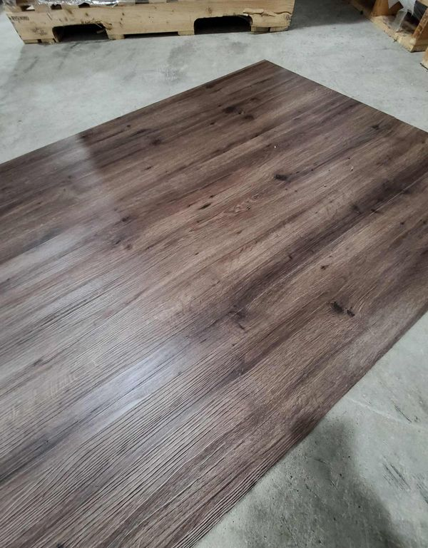 Luxury vinyl flooring!!! Only .60 cents a sq ft!! Liquidation close out! J1