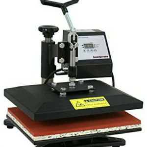 F2C Pro 12×10 Heat Press for Sale in Lewisville, TX
