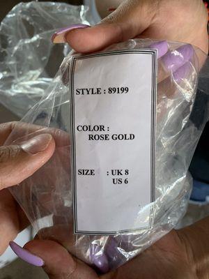Quinceañera dress for Sale in Richmond, CA