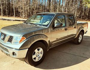 🍁2OO5 Nissan Frontier TU/UP FOR SALE * ZERO ISSUES > RUNS AND DRIVES LIKE NEW! for Sale in Tacoma, WA