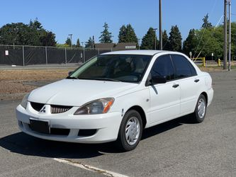2004 Mitsubishi Lancer for Sale in Tacoma,  WA
