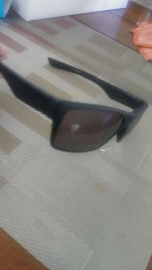 Oakley TWOFACE Sunglases Used for Sale in Santa Ana, CA