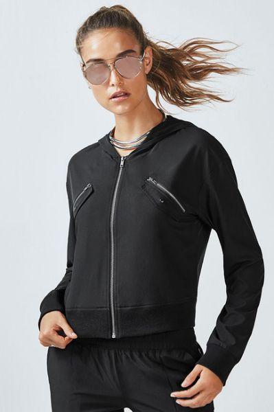 Fabletics bomber jacket