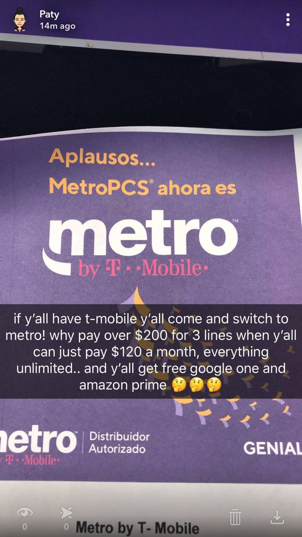 METRO BY T-MOBILE for Sale in Houston, TX - OfferUp
