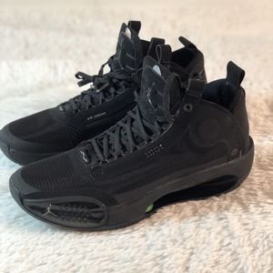 Nike Air Jordan Black Cat Shoes for Sale in Tigard, OR