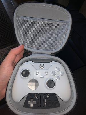 Xbox 1s elite controller for Sale in Odessa, TX