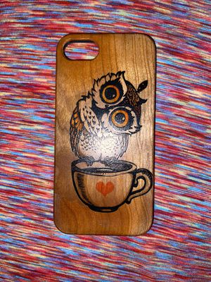 Handmade iPhone 8 case for Sale in Pittsburgh, PA