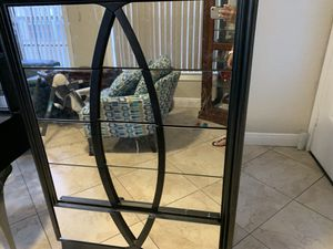 Armoire and vanity desk for Sale in Miami, FL