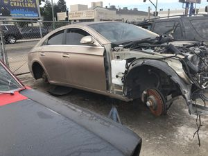 2007 Mercedes CLS 550 for parts for Sale in San Leandro, CA